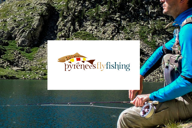 Pyrenees fly fishing