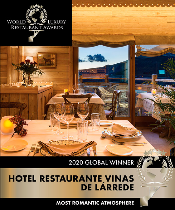 World Luxury Restaurant Awards